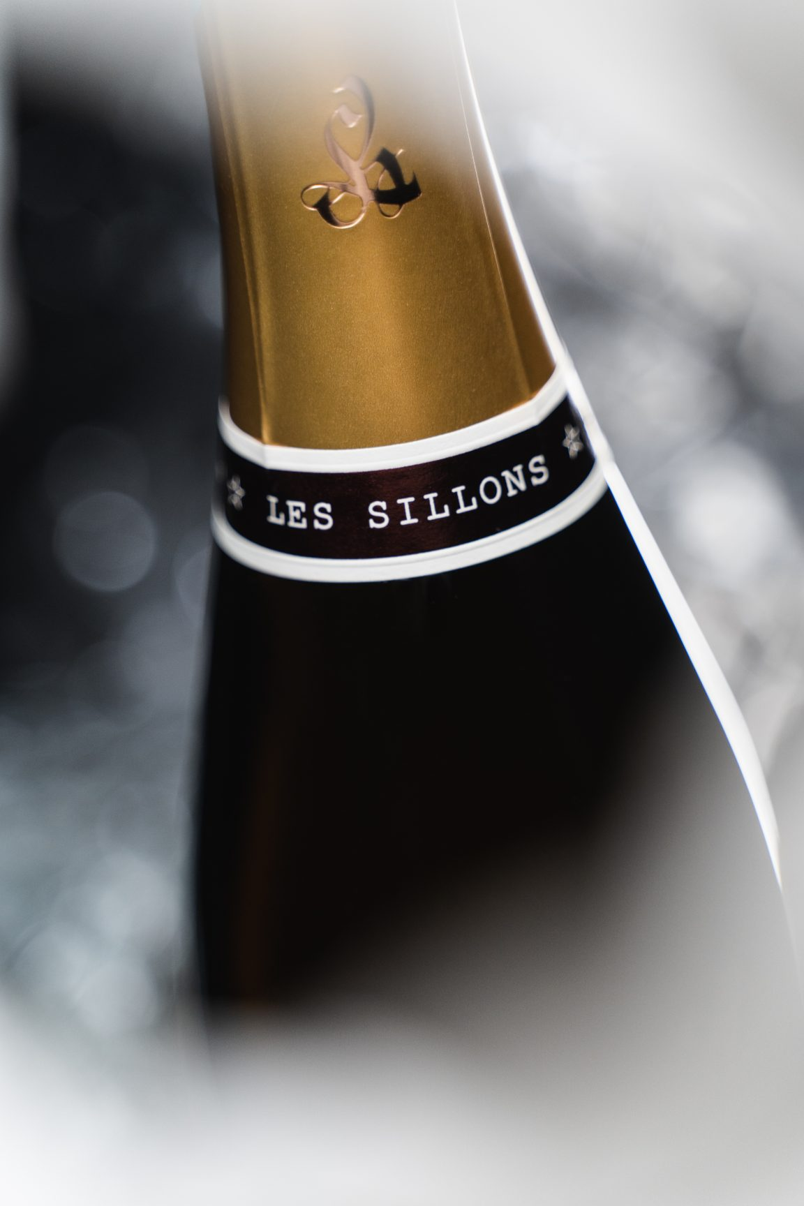 Les Sillons 2013 - Champagne Legras & Haas