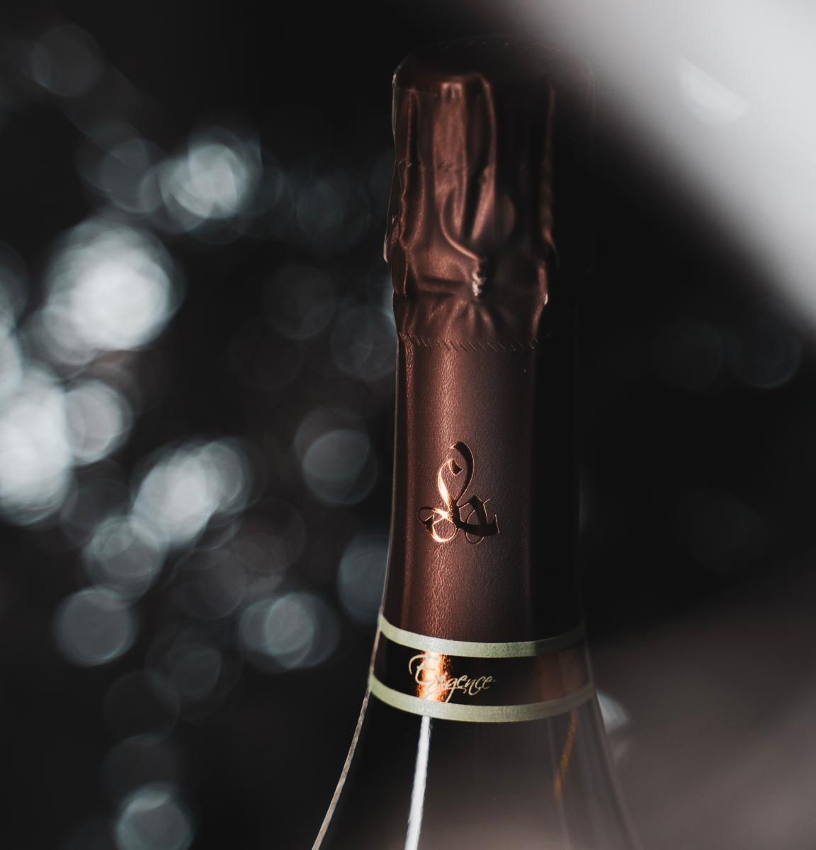Exigence Brut - Champagne Legras & Haas